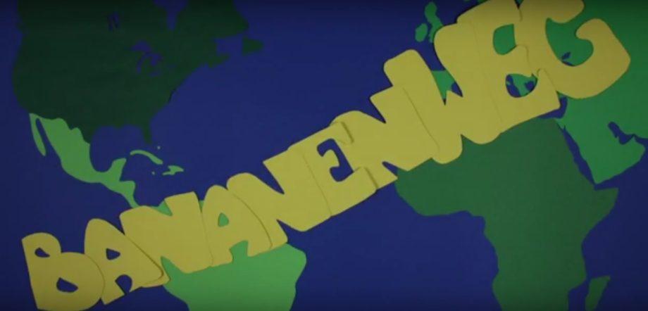 """Animationsfilm """"BananenWeg"""""""